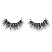 Ela 3D Mink Lashes by lilly lashes