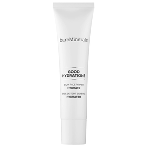 Good Hydrations Silky Face Primer by bareMinerals