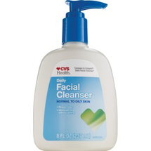 Daily Facial Cleanser by CVS Health