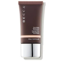 Ever-Matte Shine Proof Foundation by BECCA