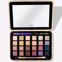 Winter Wonderglam Luxe Eye Palette by Tarte