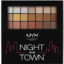 Night On The Town by NYX Professional Makeup