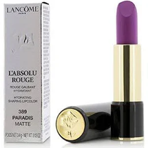 L' Absolu Rouge Hydrating Shaping Lipcolor by Lancôme