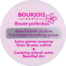 Flower Perfection Translucent Smoothing Primer by Bourjois