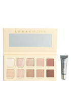 Unzipped Shimmer & Matte Eyeshadow Palette Set by Lorac