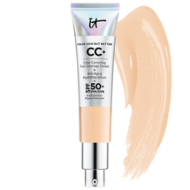 CC+ Cream with SPF 50+ by IT Cosmetics