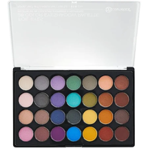 Foil Eyes 28 Color Eyeshadow Palette by BH Cosmetics