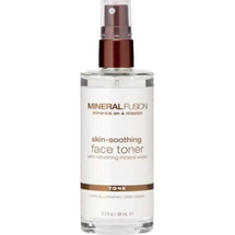 Soothing Facial Toner by mineral fusion