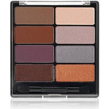 Eye Appeal Shadow Collection - Nude Attitude by black radiance
