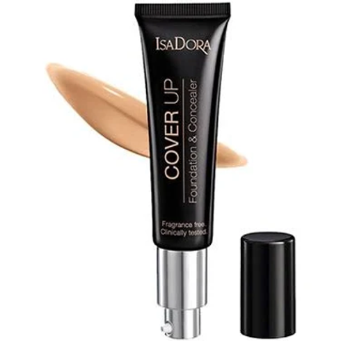 Cover Up Foundation & Concealer by isadora