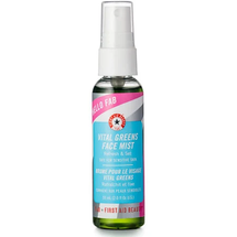 Hello Fab Vital Greens Face Mist by First Aid Beauty