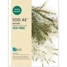 Nature Tea Tree Collagen Essence Mask by soo ae