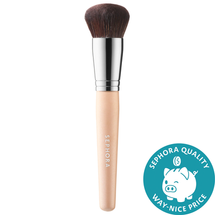 Makeup Match Full Coverage Foundation Brush by Sephora Collection