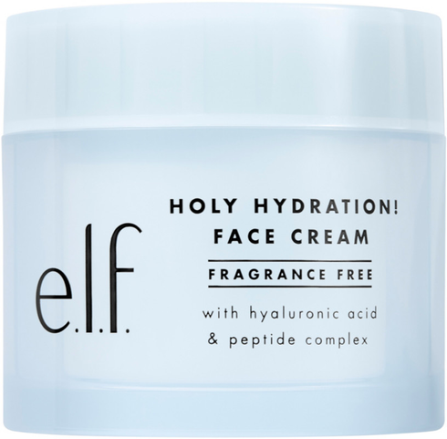 Holy Hydration! Face Cream Fragrance Free by e.l.f. #2