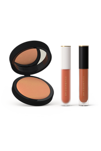 Faded Clementine Essentials by EM Cosmetics