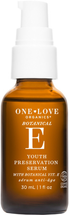 Botanical Youth Preservation Serum by One Love Organics