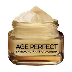 Age Perfect Extraordinary Oil-Cream by L'Oreal