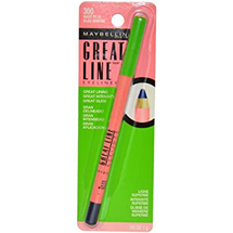 Great Line Eyeliner by Maybelline