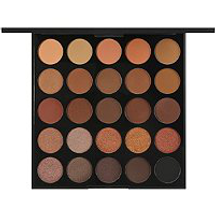 Copper Spice Artistry Palette - 25A by Morphe