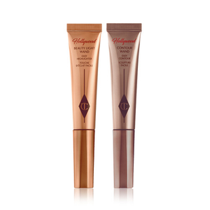 The Hollywood Contour Duo by Charlotte Tilbury