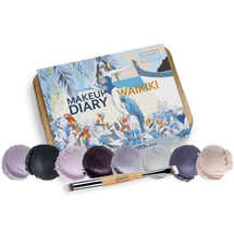 Makeup Diary Waikiki Kit by Everyday Minerals