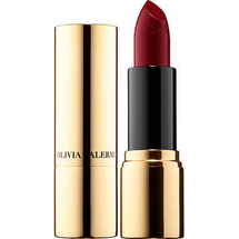 Olivia Palermo Satin Kiss Lipstick Velveteen by Ciate London