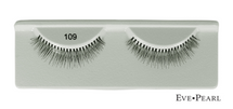 Eyelashes - 109 by eve pearl