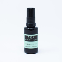 Sea Bucktorn Face Serum by Roots & Crown Apothecary
