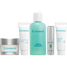 Essentials Normal/Combination Skin Kit by exuviance