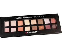 Harvest Moon Eyeshadow Palette by city color