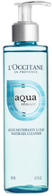 Aqua Reotier Water Gel Cleanser by L'Occitane