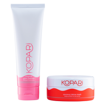 Cleanse & Detox Duo by Kopari