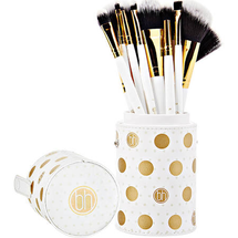 Dot Collection Makeup Brush Set by BH Cosmetics