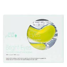 Bright Eyes Mask by 100% pure