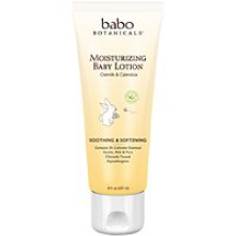 Baby Moisturizing Lotion by babo botanicals