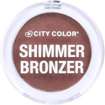 Shimmer Bronzer by city color