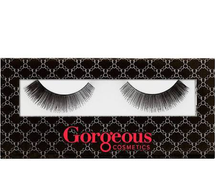 Miss Cheeky Eyelashes by Gorgeous