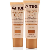 Clear CC Cream by ambi