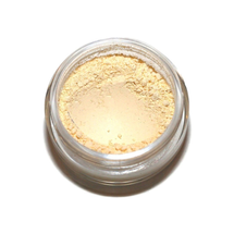 Color Corrector Concealer Mineral Powder by The Purple Goat