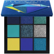 Obsessions Palette - Sapphire by Huda Beauty