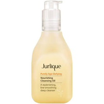 Purely Age-Defying Nourishing Cleansing Oil by jurlique