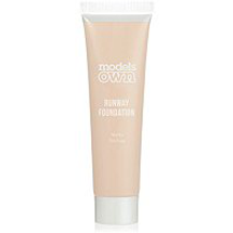 Matte Runway Foundation by models own