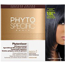 Phytospecific Phytorelaxer Index For Normal To Thick Hair by phyto