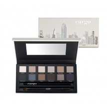 The Essentials Eye Shadow Palette by cargo