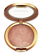 VS Makeup Baked Mineral Bronzing Powder by victorias secret