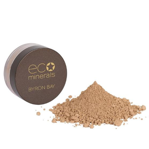 Perfection Foundation by Eco Minerals