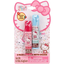Lip Balm With Charm by hello kitty