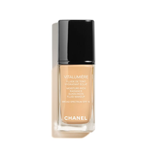 Moisture-Rich Radiance Sunscreen Fluid Makeup by Chanel