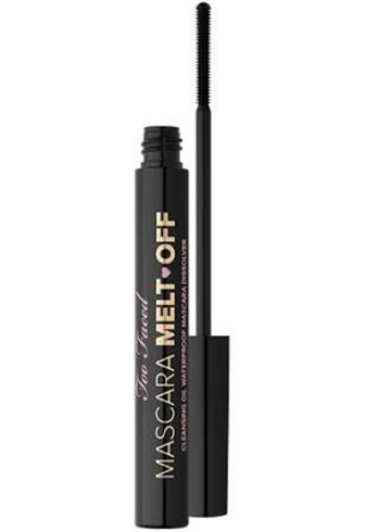 Mascara Melt Off Cleansing Oil by Too Faced #2