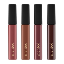 Gloss For Grown Ups Collection by Mented Cosmetics